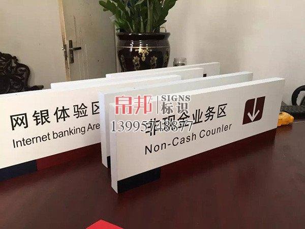 金融机构案例